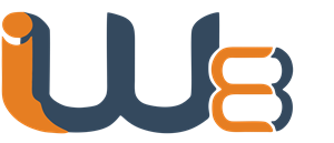 Logo IW8 Construmaq