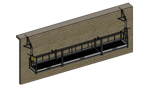 Balancim Manual 7 Metros